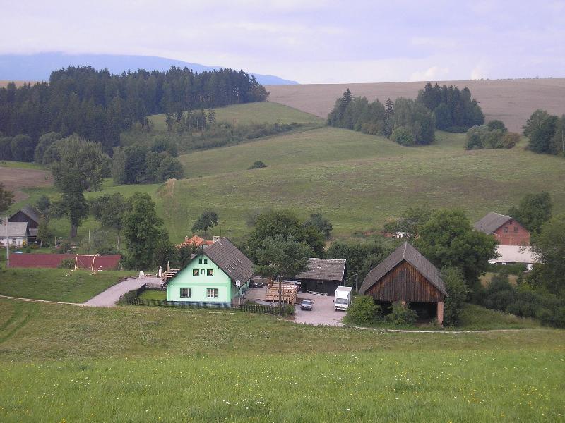 Vakantiewoning in Tsjechië