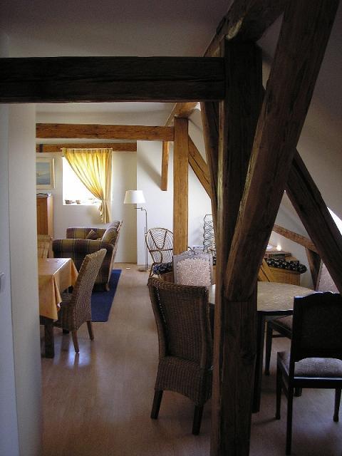 Vakantiehuis in Tsjechië